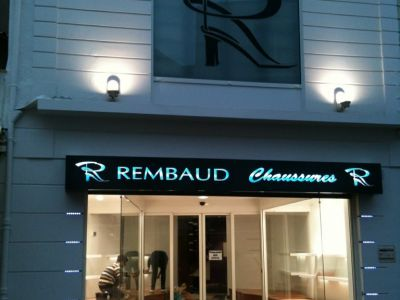 Magasin Rembaud 2019